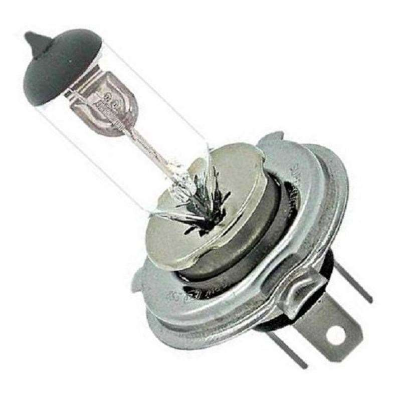 "OCTANE LIGHTING 7"" H6024 / 6014 Halogen White Led Halo Ring Sw H4 Light Bulb ..."