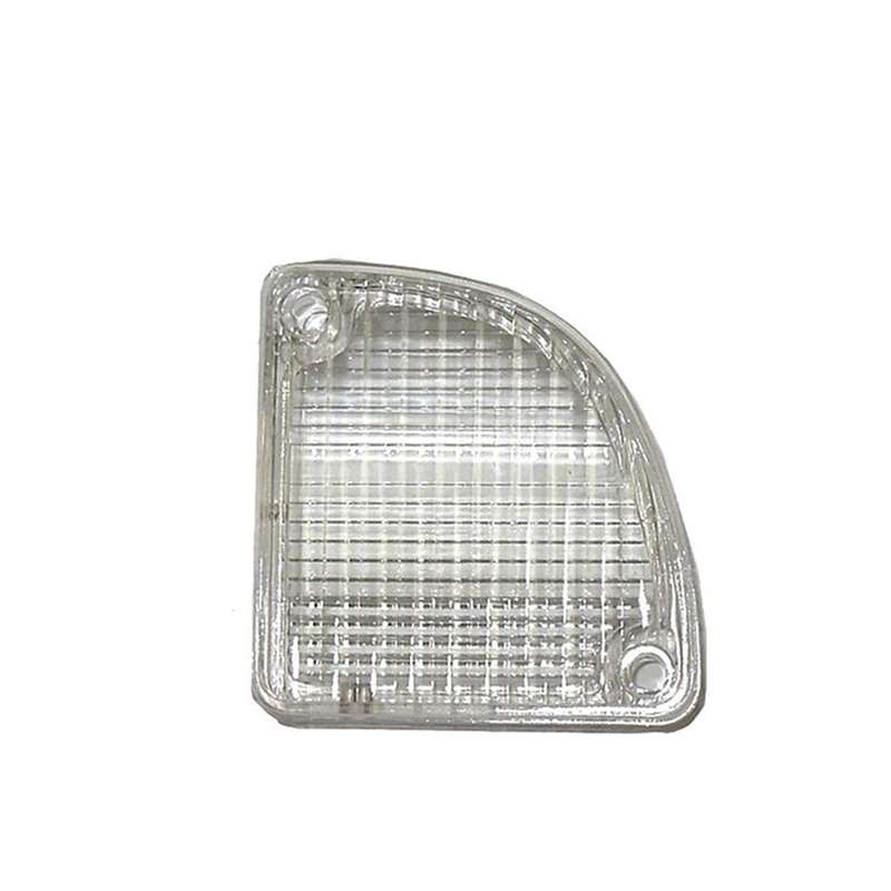 67-68-69-70-71-72 Chevy & GMC PickUp Truck Clear Backup Light Lens RH Only