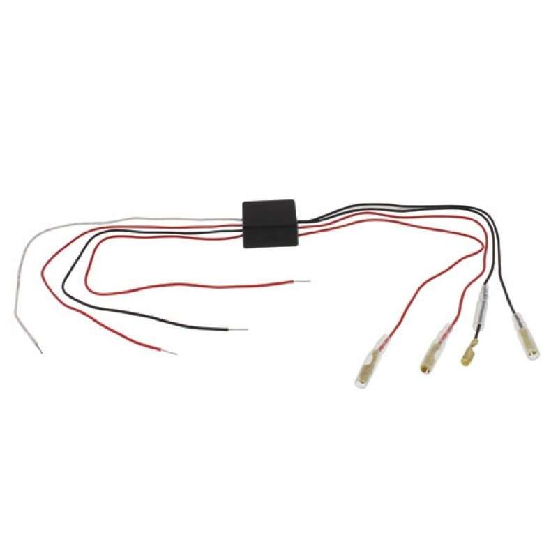 Dual Function LED Control Module | Wiring, Plugs, / Harness