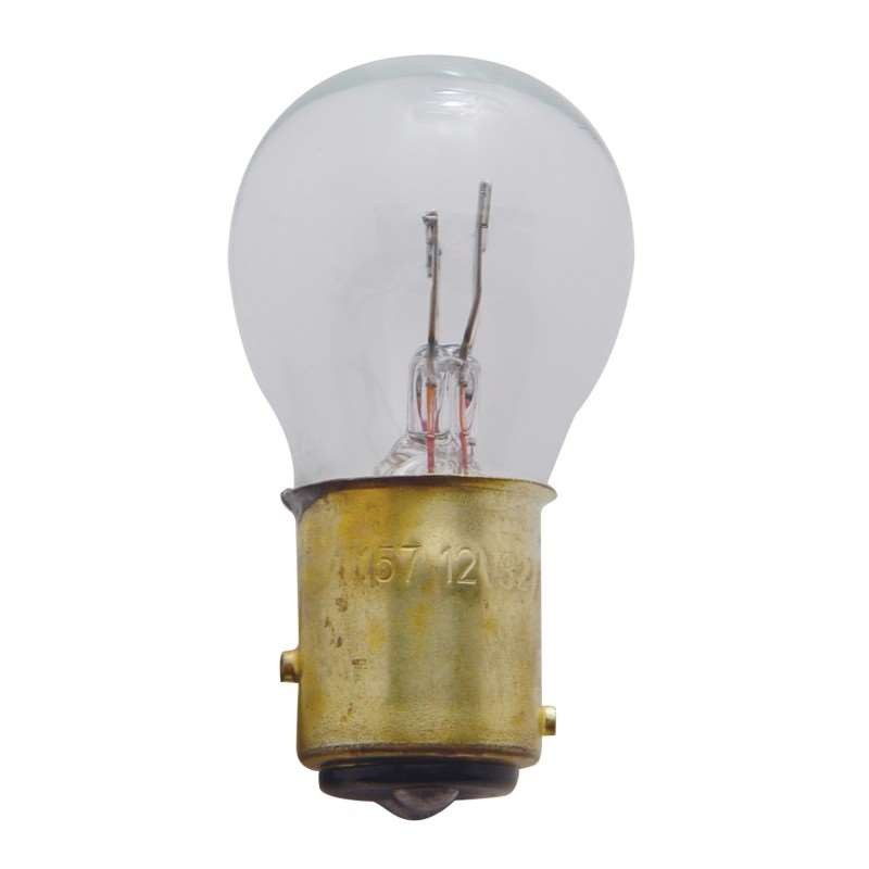1157 Bulb - Clear | Bulbs