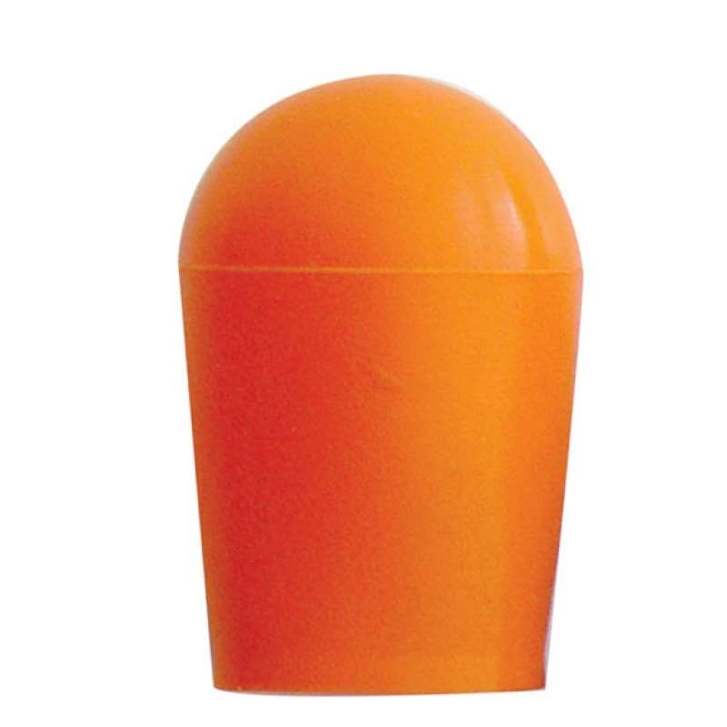 Medium Bulb Cover (Fits 67, 68, 1003, 1004 / Other Medium Bulbs) - Amber | Bulbs