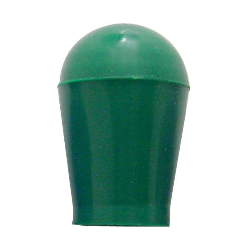Medium Bulb Cover (Fits 67, 68, 1003, 1004 / Other Medium Bulbs) - Green | Bulbs