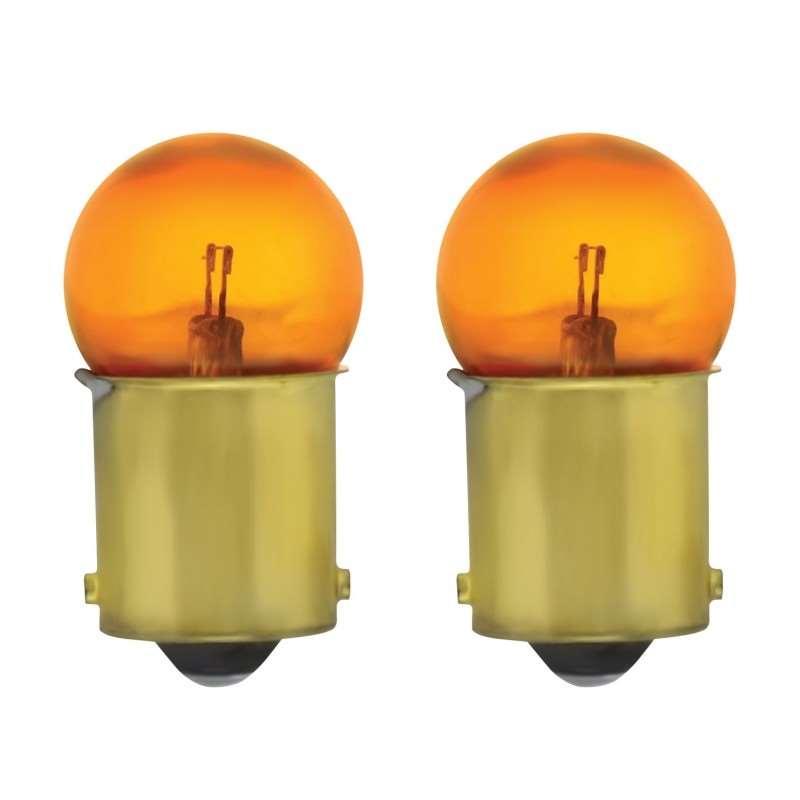 89 Bulb Amber Bulbs