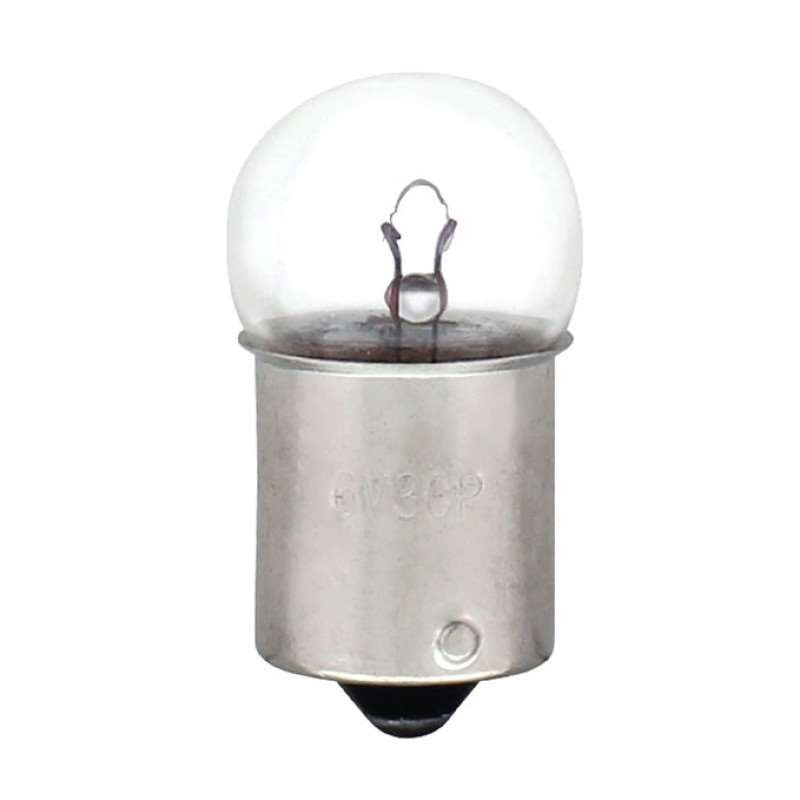 1928-32 Park Light/Cowl Light Bulb, 6V 3CP | Incandescent Bulbs