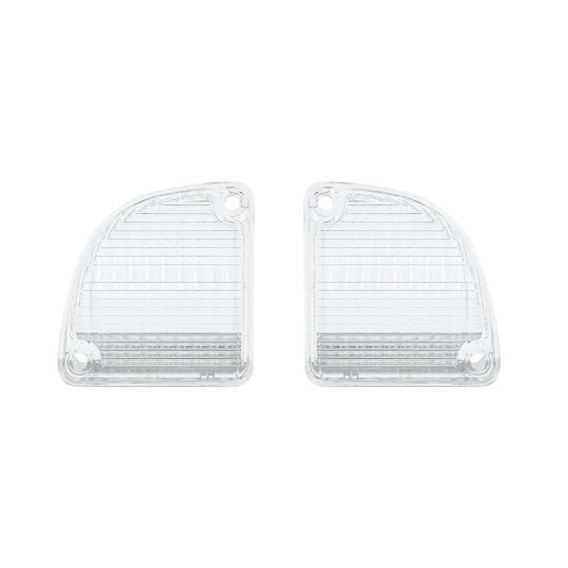 1967-72 Chevy / GMC Truck Backup Lenses | LED / Incandescent Replacement Lens