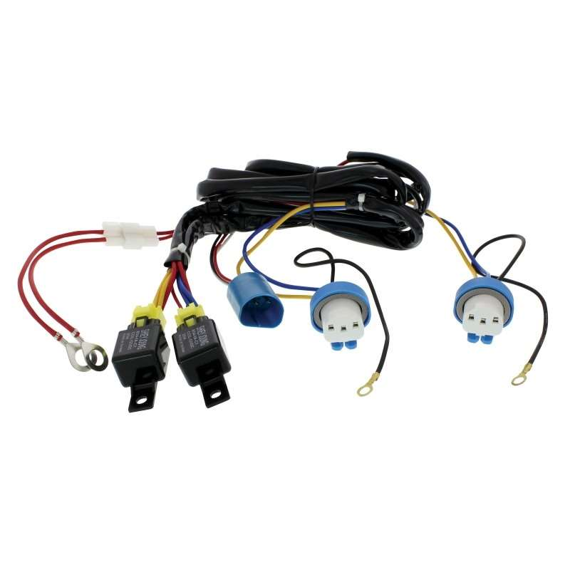 9007 Headlight Relay Harness | Other Accessories