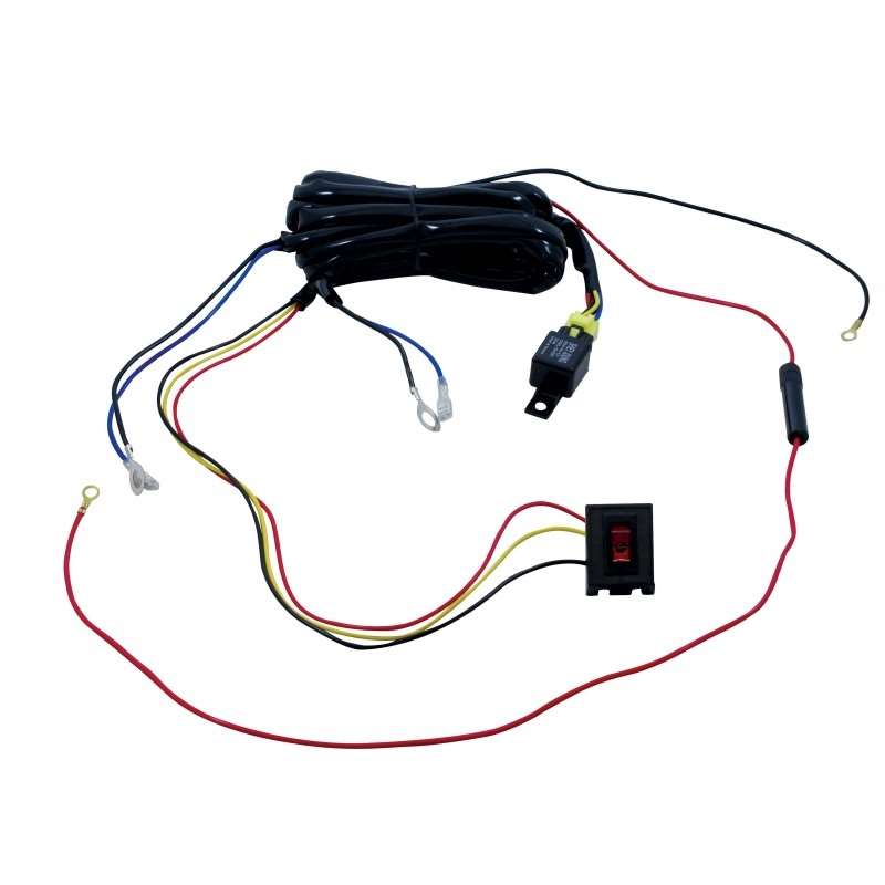 Fog Lamp Wiring Harness Kit | Other Accessories