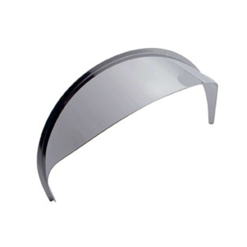 "5"" / 7"" Round Headlight Visor 