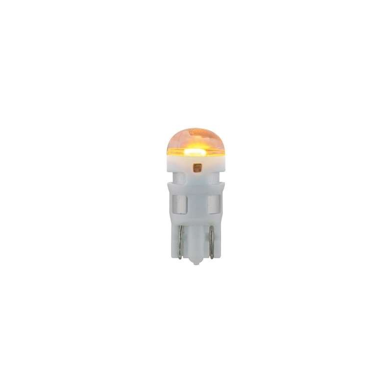 High Power LED 194 / T10 Bulb - Amber | Bulbs