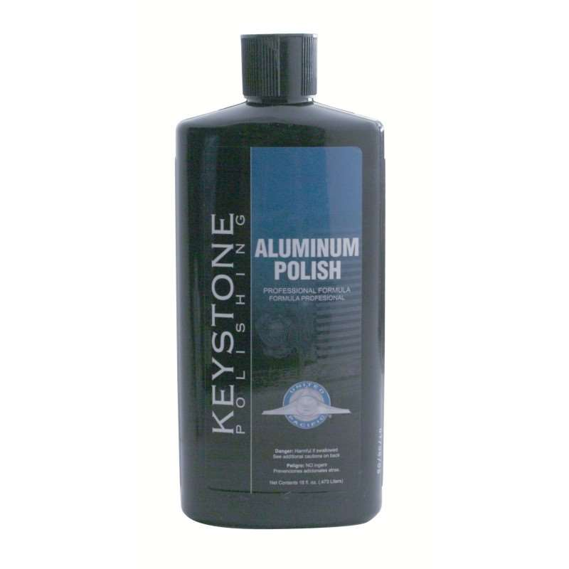 Liquid Polish - 16 oz. Aluminum Polish | Polish