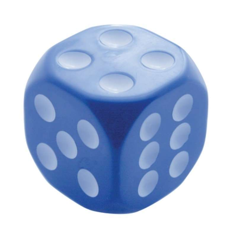 Blue Dice Gearshift Knob | Shift Knobs