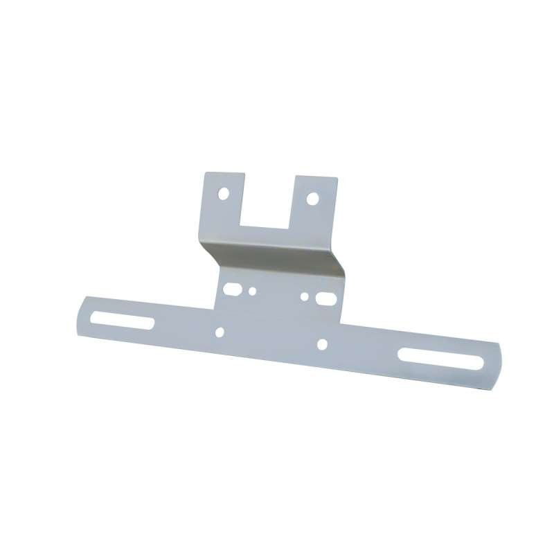Universal Metal License Bracket | License Plate Hanger