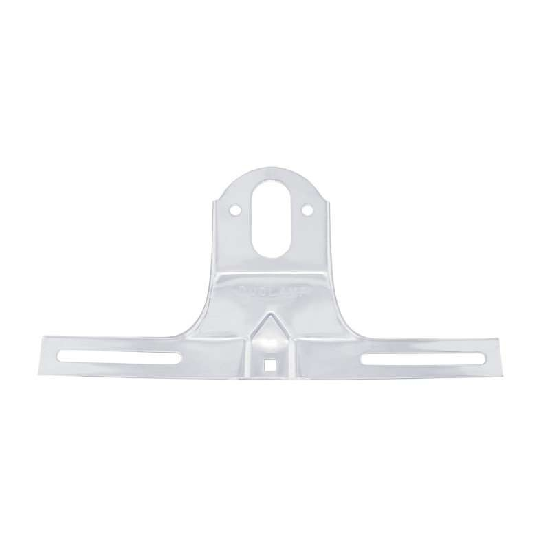 1928-32 Rear License Plate Bracket - Chrome | License Plate Accessories