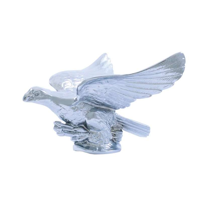 Eagle Hood Ornament | Hood Ornaments