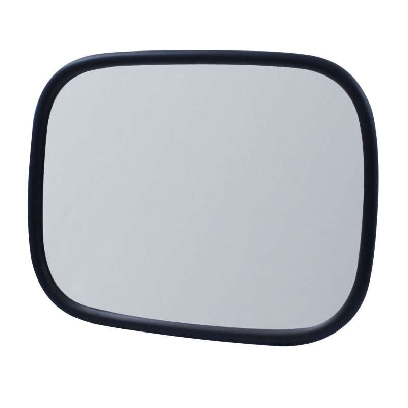 1947-70 Chevy and GMC Truck Exterior Mirror Head - Black | Exterior Mirror Accessories