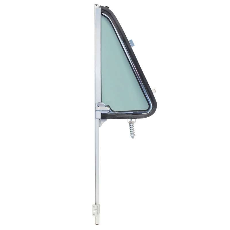 1964-66 Chevy / GMC Truck Vent Window - Tinted, LH | Exterior Door / Window