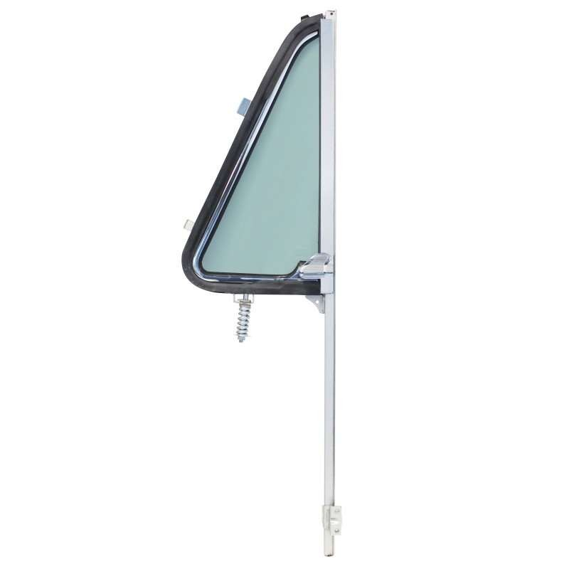 1964-66 Chevy / GMC Truck Vent Window - Tinted, RH | Exterior Door / Window