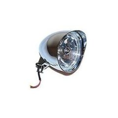 Motorcycle Headlight Assemblies