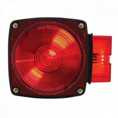 "Over 80"" Submersible Combination Light 
