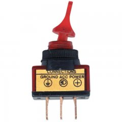 Glow Duck Bill Toggle Switch | Switches / Buttons