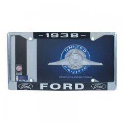 1938 Ford License Frame | License Plate Frames