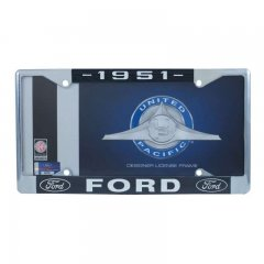 1951 Ford License Frame | License Plate Frames