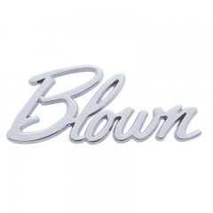 """Blown"" Emblem 