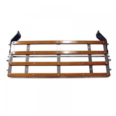 1928-31 Luggage Rack | Dress Up Components
