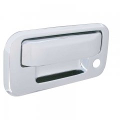 Chrome F150 Tailgate Handle Cover Set | Exterior Door / Window