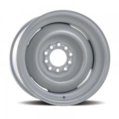 Hot Rod 14 Series Gennie Wheel with Primer Finish - 15 x 6"