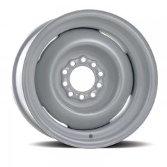 Hot Rod 14 Series Gennie Wheel with Primer Finish - 16 x 6"