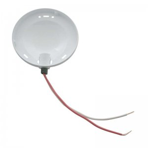 1955-60 Chevy Passenger Car Dome Light - Base Only | Interior Lights