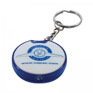 United Pacific LED Key Chain | Displays / Merchandises