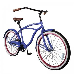 United Pacific Beach Cruiser | Displays / Merchandises