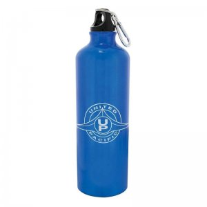 UPI Water Bottle | Displays / Merchandises