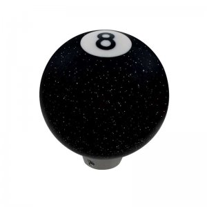 Glitter 8 Ball Gearshift Knob | Shift Knobs