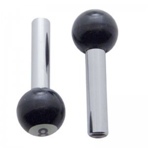 """8"" Ball Door Lock 